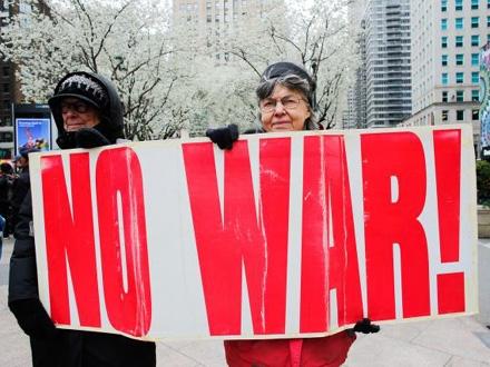 Nejasna američka politika prema Siriji FOTO: Getty Images