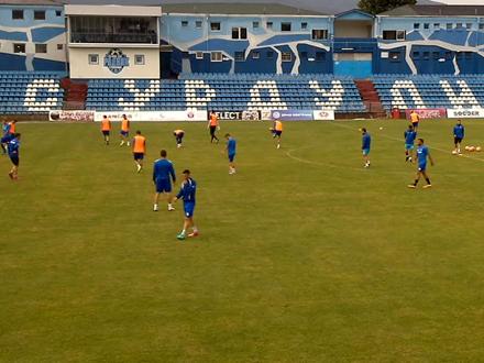 Neophodna podrška navijača FOTO: FK Radnik