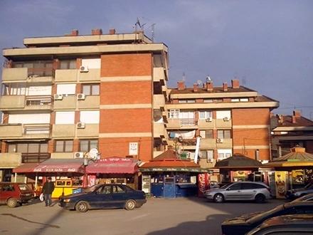 Širi centar Bujanovca. Foto: OK Radio