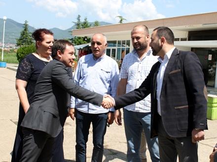 EU najveći donator Srbije u upravljanju migracijama FOTO: vranje.org.rs