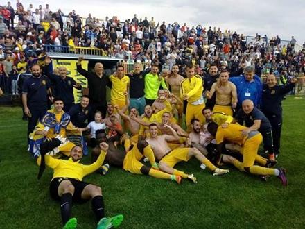 Čvrsto na drugoj poziciji Prve lige FOTO: Facebook/Dinamo Vranje