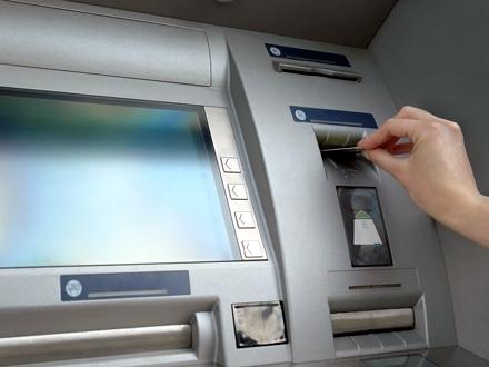 Ukrao skoro 1.000 evra iz niških bankomata FOTO: Shutterstock