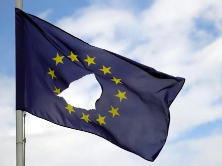 Razaranje Unije bi izložilo nacionalne države FOTO: Getty Images