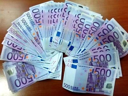 Gde su novci? FOTO: OK Radio