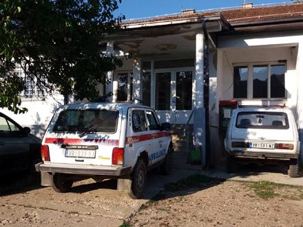 Lice mesta: Ambulanta u Vlasu FOTO: N. Cvetković