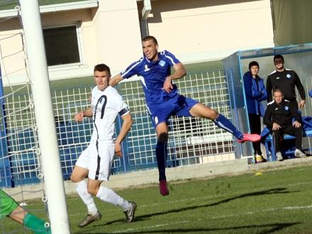 Stefan Nikolić pojačaće napad Surduličana FOTO: FK Radnik
