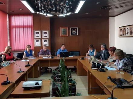 Predstoji izrada plana aktivnosti FOTO: vranje.org.rs