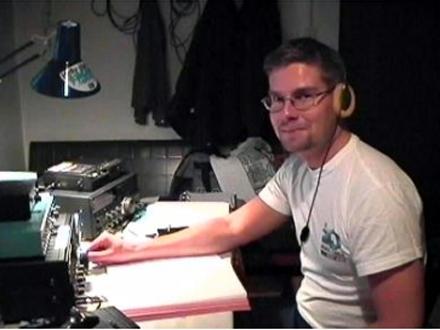 Jim Solatie, naš slušalac iz Finske FOTO: Privatna arhiva