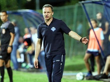 Sporazuman raskid sa Dodićem FOTO: FK Radnik