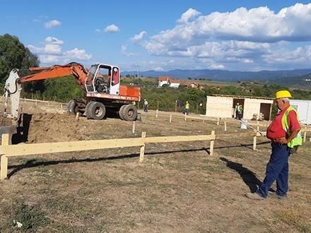Sredstva obezbedilo Ministarstvo privrede i grad Vranje. Foto: vranje.org.rs