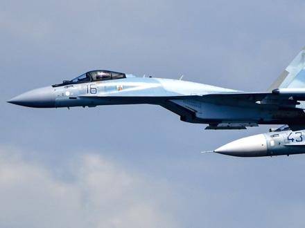 Kini su uvedene sankcije zbog kupovine deset ruskih vojnih aviona, navode iz SAD FOTO: Getty Images