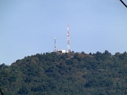 Pljačkovica, simbol delovanja osiromašenog uranijuma FOTO: S. Tasić/OK Radio