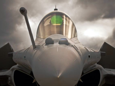 Piloti preživeli FOTO: Thinkstock