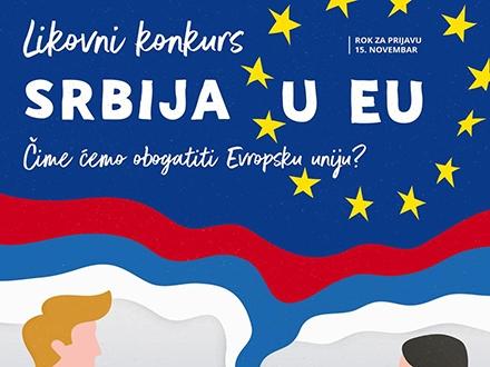Podrška stvaralaštvu mladih. Foto: EU PRO