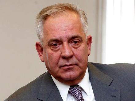 Osuđen na dve i po godine zatvorske kazne FOTO: Damjna Tadić/Cropix