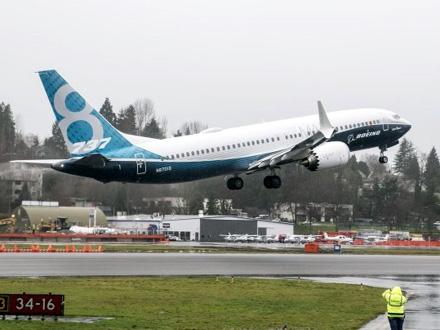 Najbrže prodavan avion kompanije Boing FOTO: Getty Images