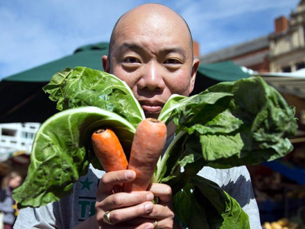 Doktor Jeo je mesec dana bio vegan FOTO: BBC