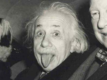 Ajnštajn se u pismu bavi pitanjem verovanja u Boga FOTO: Getty Images