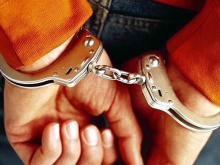 Uhapšen dok je upravljao ukradenim vozilom FOTO: Getty Images