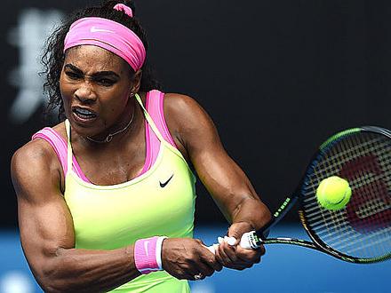 Do sada sedam puta osvajala Australijan open FOTO: AFP