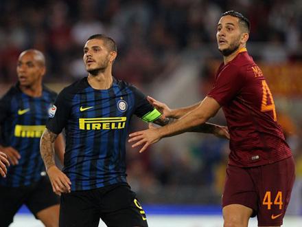 Interov kapiten je ponovo bio strelac gola FOTO: Getty Images