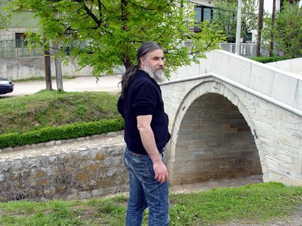 Zoran S. Nikolić, autor FOTO: Facebook