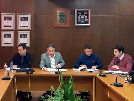 Usvojen predlog plana rada za narednu godinu FOTO: vranje.org.rs