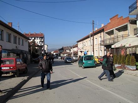 Trgovište: Iz negativnog u pozitivan priraštaj FOTO: S. Tasić/OK Radio