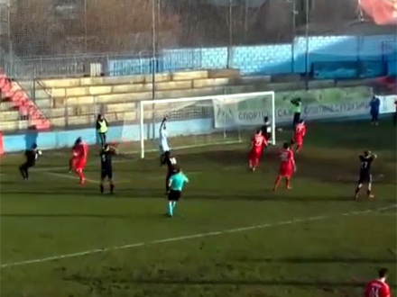 Dinamo solidan, ali neefikasan FOTO: YouTube printscreen