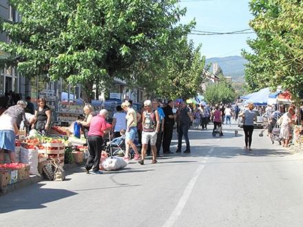 Veliki broj ljudi traži zaštitu svojih prava. Foto: G. Mitić/OK Radio