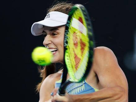 Ivana Jorović završila je takmičenje na turniru u Šenženu FOTO: Getty Images