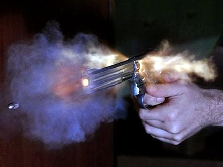 Ubijen sa više hitaca u glavu i grudi FOTO: Thinkstock