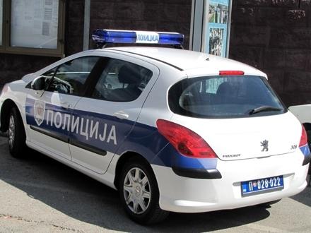 Policija završila uviđaj. Foto: OK Radio