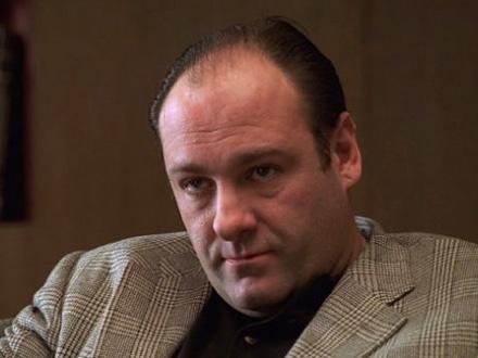Džejms Gandalfini kao Toni Soprano FOTO: Printscreen