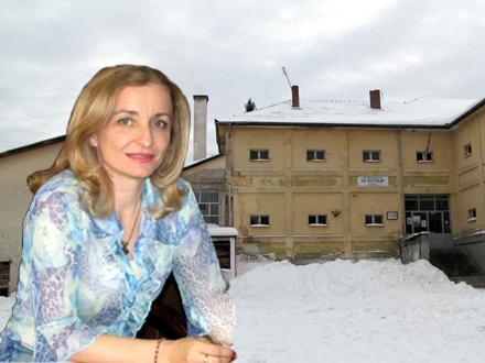 Škola u Vlasu ima sve manje đaka FOTO: S. Tasić/OK Radio