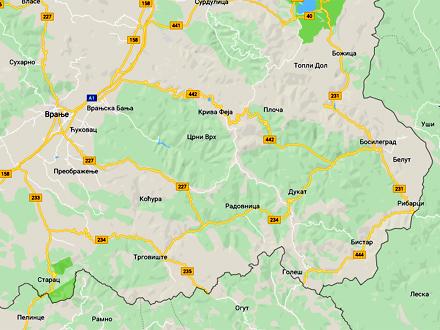 U dalja istraživanja će se uložiti osam miliona dolara FOTO: Google maps