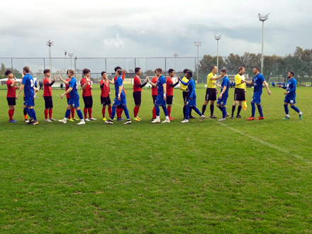 Radnik ubedljiv u prvoj proveri FOTO: FK Radnik
