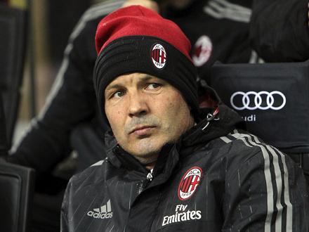 Mihajlović U Bolonji imao prvi trenerski posao FOTO: Getty Images
