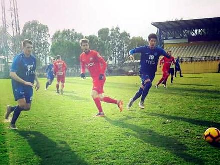 Utakmica teška i zahtevna FOTO: FK Radnik