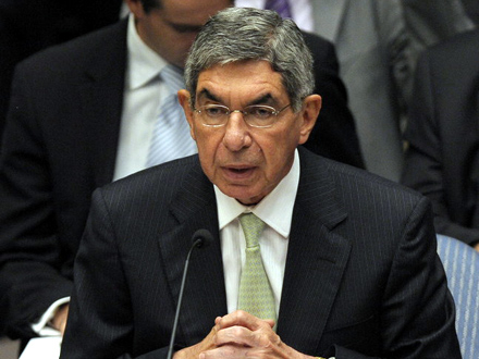 Predsednik Kostarike u dva mandata FOTO: EPA/Justin Lane