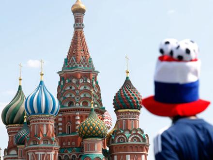 Zloupotrebili sistem akreditacije za Svetsko prvenstvo FOTO: EPA-EFE
