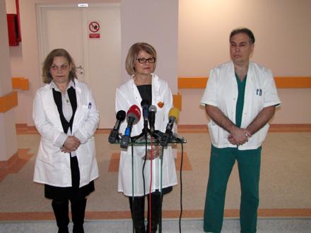 Rezultat šestomesečnog mukotrpnog rada FOTO: D. Ristić/OK Radio