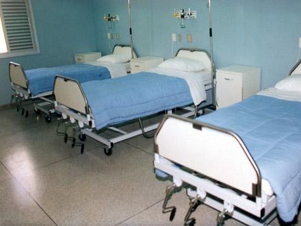 Na intenzivnoj nezi je šest pacijenata FOTO: Thinkstock