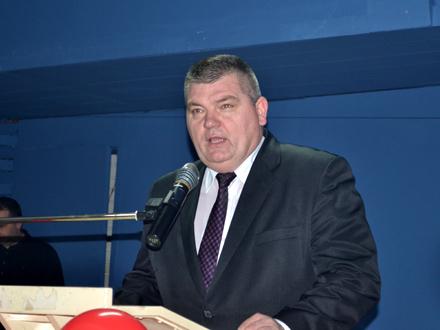 Dejan Manić. Foto: G.Mitić/OK Radio