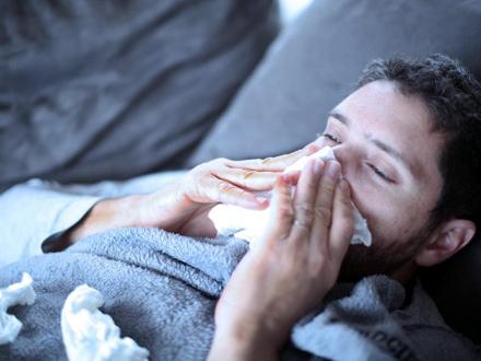 Epidemija gripa i dalje odnosi živote FOTO: Thinkstock