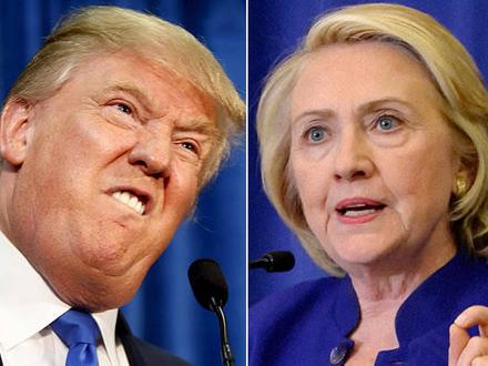 O mešanju Rusije u predsedničke izbore u SAD FOTO: AP