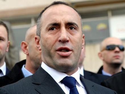I pored pritiska, Haradinaj ne odustaje FOTO: AFP