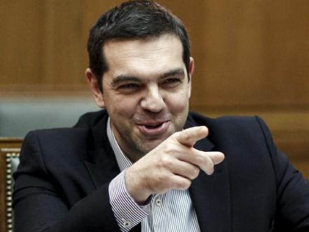 Sporazumu iz Prespe je diplomatsko remek-delo FOTO: Reuters