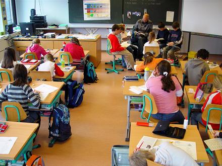 Obuka za 10.000 učitelja i nastavnika FOTO: Flickr