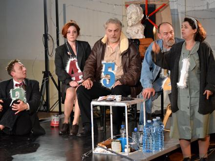 Nevesela sudbina radnika u Srbiji FOTO: G. Mitić/OK Radio